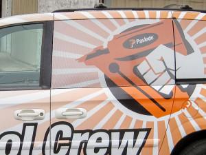 Tool Crew